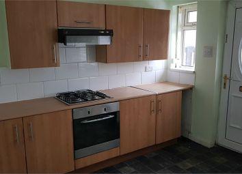 Thumbnail 3 bed terraced house to rent in Dene Street, New Silksworth, Sunderland, Tyne And Wear