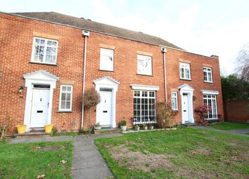 Thumbnail 3 bed terraced house for sale in Mulberry Trees, Shepperton