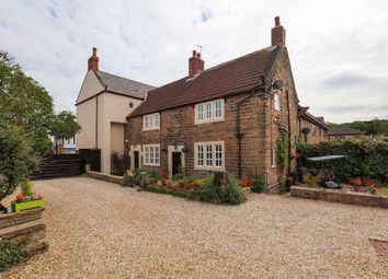 Thumbnail 4 bed farmhouse for sale in South Farm, Worksop Road, Aston