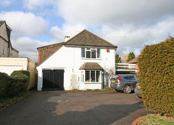 Thumbnail 4 bedroom detached house to rent in Worthing Road, Horsham, West Sussex