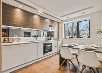Thumbnail 2 bedroom flat for sale in Connaught Gardens, Muswell Hill