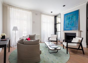 Thumbnail 5 bed terraced house for sale in Sydney Street, Chelsea, London