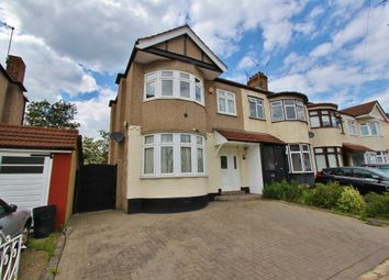 3 bed end terrace house for sale in Parkside Avenue, Romford RM1