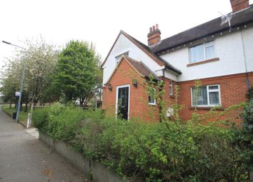 Thumbnail 3 bed semi-detached house to rent in Nacton Road, Ipswich, Suffolk