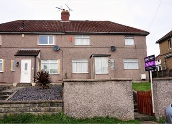 Thumbnail 3 bed end terrace house for sale in Springleaze, Knowle