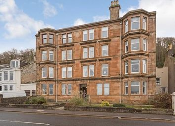 Thumbnail 3 bedroom flat for sale in Albert Road, Gourock, Inverclyde