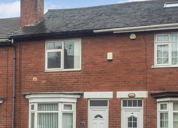 2 bed terraced house to rent in Scarth Avenue, Balby, Doncaster DN4