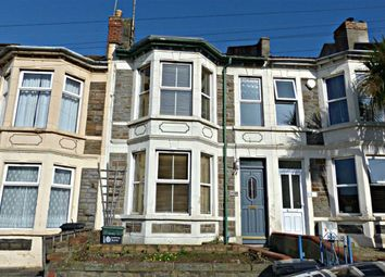 Thumbnail 2 bed terraced house for sale in Conway Road, Brislington, Bristol
