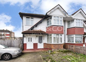 2 bed maisonette for sale in Everton Drive, Stanmore, Middlesex HA7