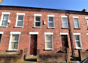 Thumbnail 4 bed terraced house to rent in 52 Palestine Street, Belfast