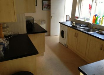 Thumbnail 3 bed shared accommodation to rent in Colwyn Road, Northampton