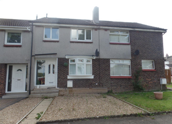 Thumbnail 3 bed property to rent in Harper Crescent, Wishaw