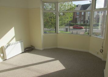 Thumbnail 2 bed flat to rent in Humber Road, Coventry