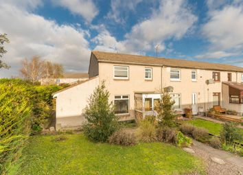 Thumbnail 3 bed property for sale in Quarryfoot Green, Bonnyrigg