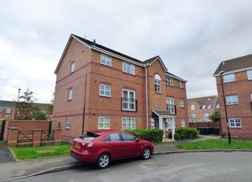 Thumbnail 2 bed flat for sale in Corbet Road, Daimler Green, Coventry