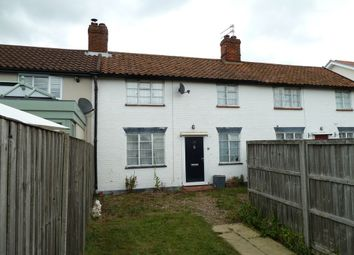 Thumbnail 2 bedroom cottage to rent in Victoria Road, Diss, Norfolk