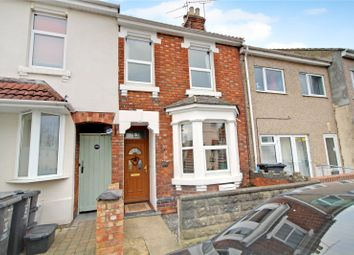 Radnor Street, Old Town, Swindon SN1. 2 bed terraced house for sale