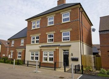 Thumbnail 2 bed flat to rent in Partington Square, Sandymoor