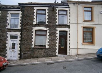 2 bed terraced house for sale in Greenfield Street, Penygraig, Rct. CF40