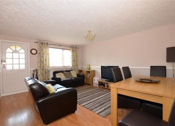 Thumbnail 3 bedroom end terrace house for sale in St. Richards Road, Deal, Kent
