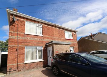 2 bed semi-detached house for sale in Rossmore Road, Poole BH12