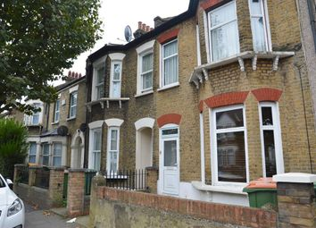 Thumbnail 1 bedroom flat for sale in Stopford Road, Plaistow, London