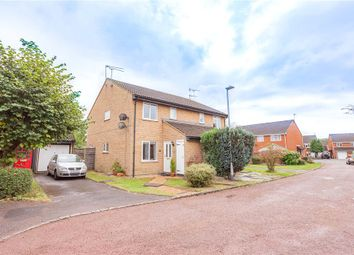 1 bed maisonette for sale in Aquila Close, Wokingham, Berkshire RG41