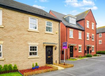 Thumbnail 3 bed semi-detached house for sale in Hazelmount Way, Castleford