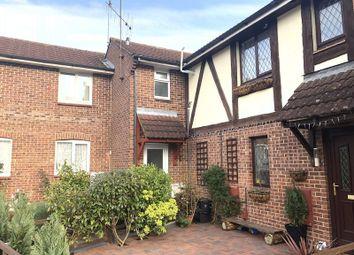 Thumbnail 3 bed terraced house for sale in Bradenham Road, Grange Park, Swindon