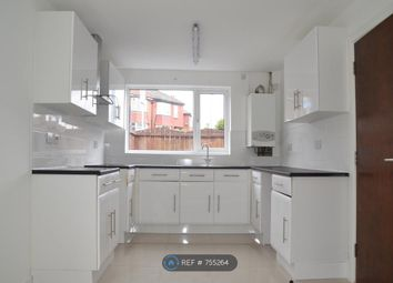 Thumbnail 3 bed semi-detached house to rent in Bank Lane, Salford