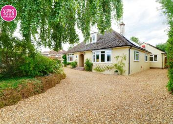 Little London, Andover SP11. 4 bed detached house for sale