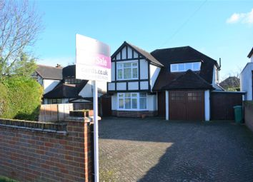 3 bed detached house for sale in Fir Tree Road, Epsom KT17