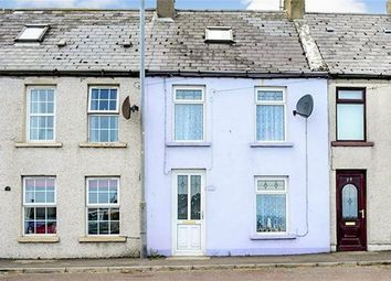 Thumbnail 3 bed terraced house for sale in Main Street, Ballywalter, Newtownards, County Down