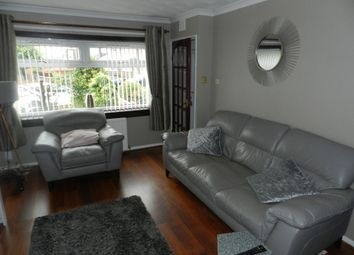 Thumbnail 2 bed terraced house to rent in Sillars Meadow, Irvine, North Ayrshire
