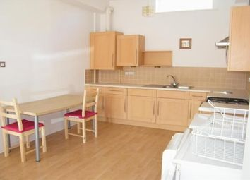 Thumbnail 1 bed flat to rent in The Colonnade, Lancaster