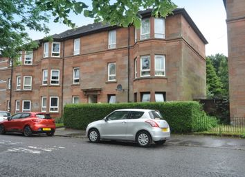 Thumbnail 2 bed flat for sale in Duchall Place, Scotstoun, Glasgow