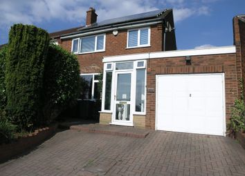 Thumbnail 3 bed semi-detached house for sale in Dudley Road, Rowley Regis