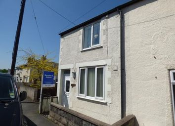Thumbnail 2 bed end terrace house for sale in Llanrwst Road, Glan Conwy, Colwyn Bay, Conwy