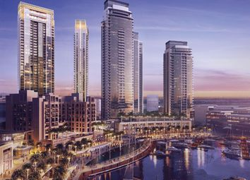 Thumbnail 3 bed apartment for sale in Creekside 18, Dubai Creek Harbour, The Lagoons, Dubai