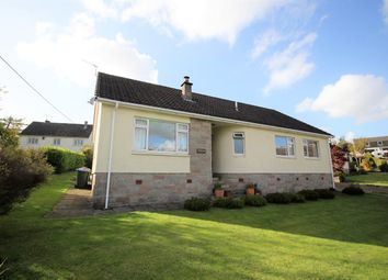 Thumbnail 3 bed detached bungalow for sale in Grinnan Road, Braco