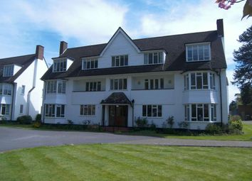 Thumbnail 3 bedroom flat to rent in Dittons Close, Watts Road, Thames Ditton, Surrey