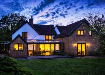 Thumbnail 7 bed detached house for sale in Nackington Road, Canterbury