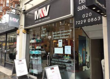 Retail premises for sale in Queensway, London W2