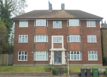 Thumbnail 2 bed duplex for sale in Thurlow Park Road, Tulse Hill, London