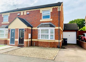 3 bed semi-detached house for sale in Anderson Drive, Whitnash, Leamington Spa CV31