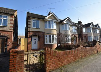 3 bed semi-detached house for sale in Park Street, Luton LU1