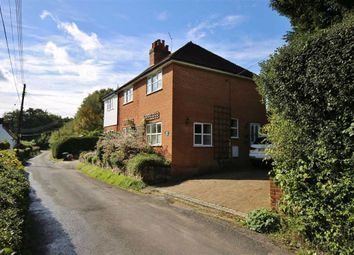 Thumbnail 3 bed semi-detached house for sale in Ismays Road, Ivy Hatch, Sevenoaks