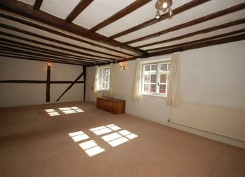 Thumbnail 4 bedroom flat to rent in High Street, Wadhurst