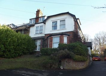 Thumbnail Room to rent in Amersham Hill, High Wycombe