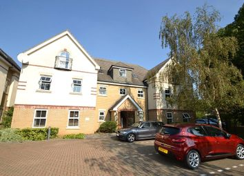 Thumbnail 2 bed flat for sale in Comerford Way, Winslow, Buckingham